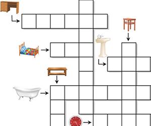 comment apprendre les mots croises. Black Bedroom Furniture Sets. Home Design Ideas